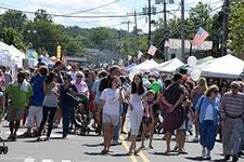 Craft Fairs This Weekend Long Island