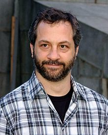 Judd Apatow | Wikipedia Photo