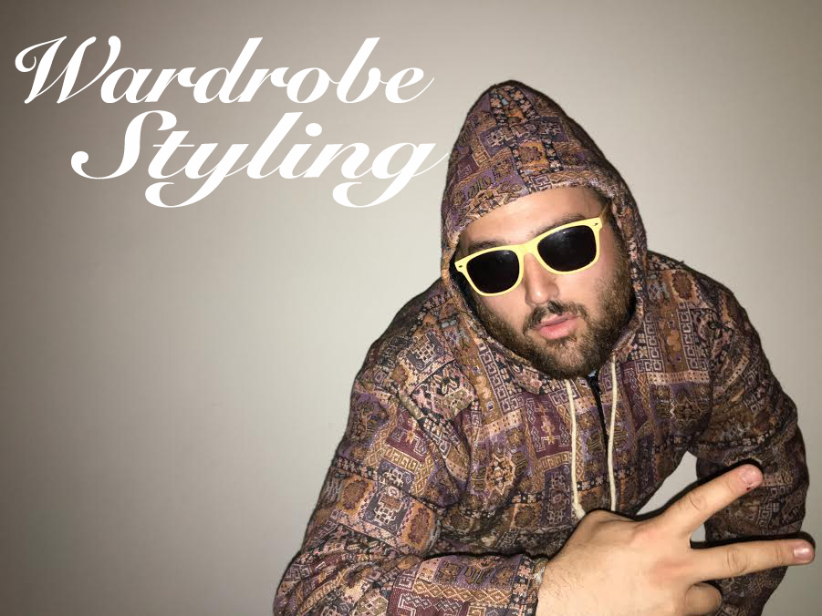 Blog 022 | Wardrobe Styling