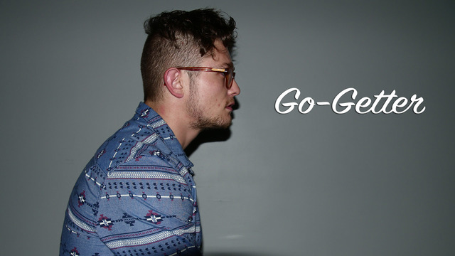 Blog 037 | Go-Getter