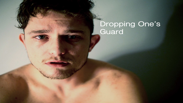 Blog 038 | Dropping One's Guard