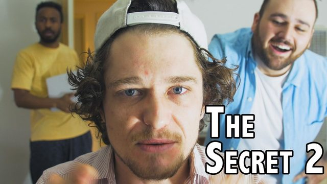 The Secret 2 | Sketches | UPP Studios
