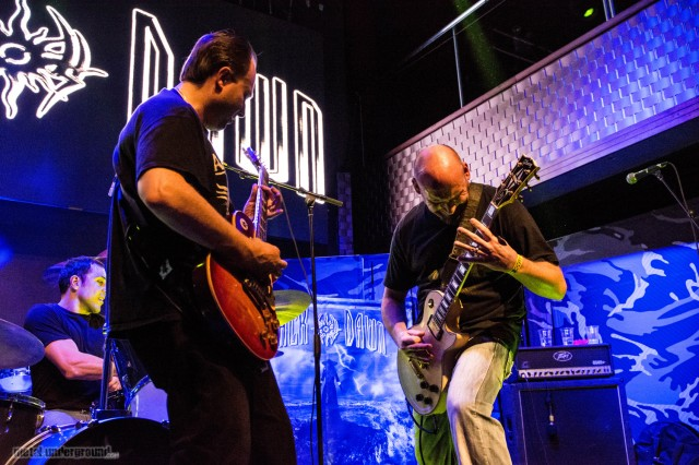 Live Review of Stage 48 Show with UDO