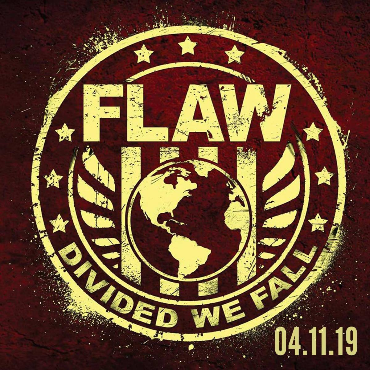 FLAW, The Mendenhall Experiment, Black Water Rising