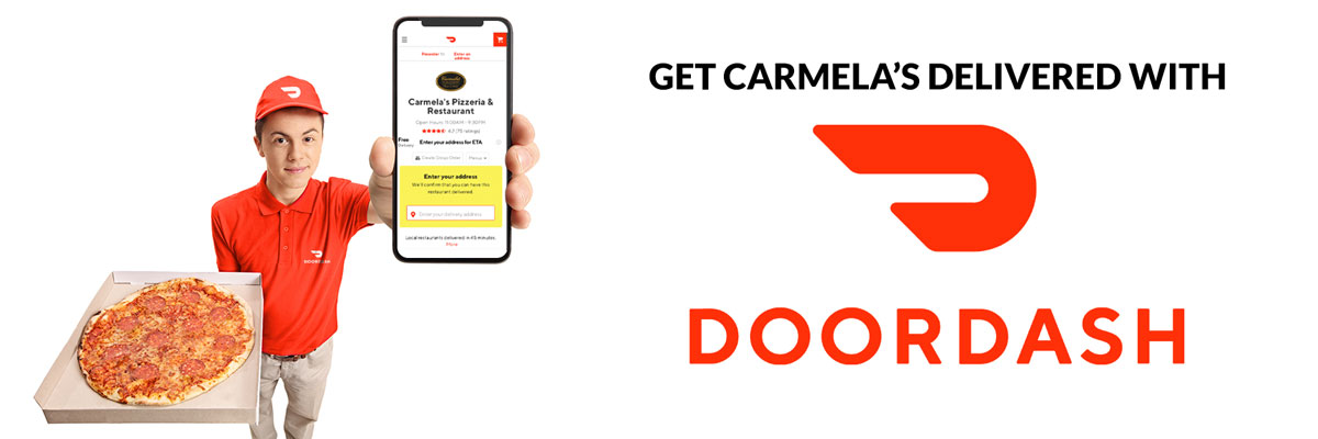 Carmela's DoorDash