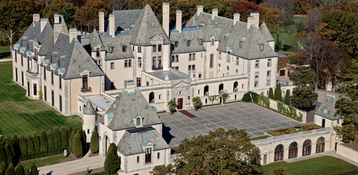 May Is Long Island History Month Explore The Gold Coast Mansions