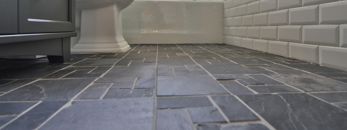 New York Natural Stone Tile Flooring